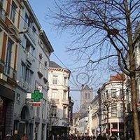 Veldstraat Gent