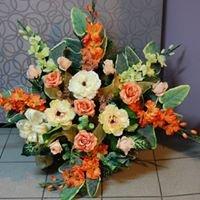 "Kwiaciarnia  ""Galeria Fresco"""