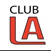 Club La - Locatie Anders