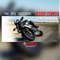 Liber Motos Yamaha