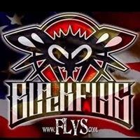 Black Flys PR