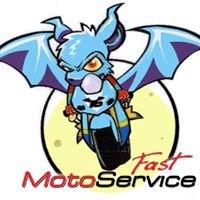 Fast Moto Service Valencia
