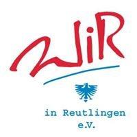 WiR - Wir in Reutlingen e.V.