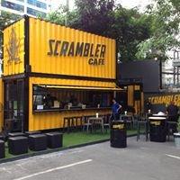 Scrambler CAFE