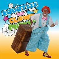 Rabatzzz mit Clown Maxxx