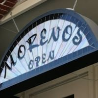 Moreno's Casual Dining