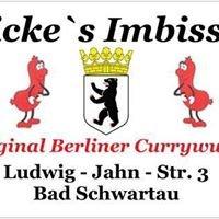 Icke's Imbiss