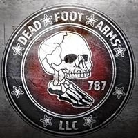 Dead Foot Arms LLC