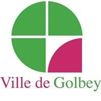 Ville de Golbey