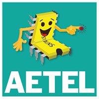 AETEL - IEEE SB UPM Campus Sur