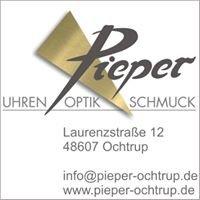 Uhren Optik Schmuck Pieper