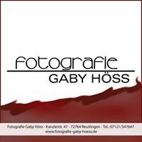 Fotografie Gaby Höss