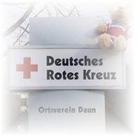 Deutsches Rotes Kreuz - Ortsverein Daun e.V.