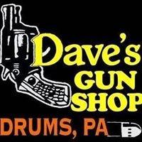Dave's Gun Shop