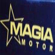 Magia Motor Sport, S.L.