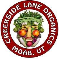 Creekside Lane Organics Produce Farm