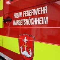 Feuerwehr Margetshöchheim