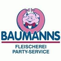 Baumanns Catering, Party Service & Fleischerei