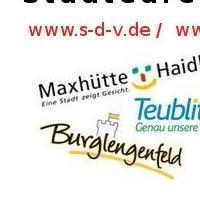 Städtedreieck Veranstaltungen in Burglengenfeld, Teublitz, Maxhütte-Haidhof