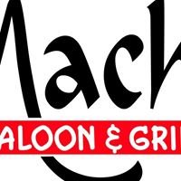 Machis Saloon and Grill