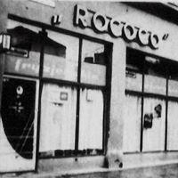 Rococo - zakład fryzjerski