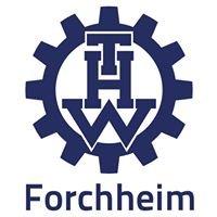 THW Forchheim