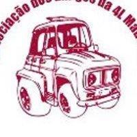 Associação dos Amigos da 4L Madeira