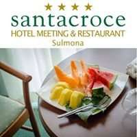 Santacroce Hotels Sulmona