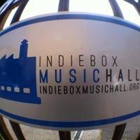 IndieBox Music Hall