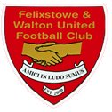 Felixstowe & Walton United F.C.
