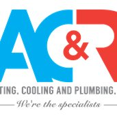 AC&R Heating, Cooling and Plumbing Inc.