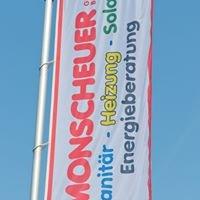 Monscheuer GmbH - Sanitär Heizung Solar Energieberatung