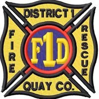 District 1 Fire Dept. Quay County NM