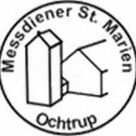 Messdiener St. Marien Ochtrup