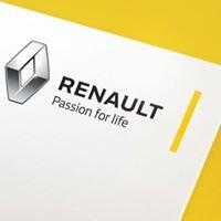 Akbak Renault Plaza