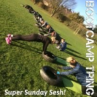 Bootcamp Tring