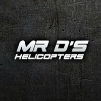 Mr. D's Helicopters