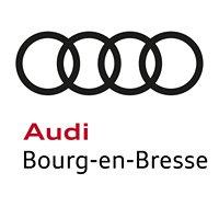AUDI Bourg-en-Bresse