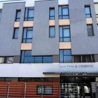 Lycée Pierre de Coubertin - Nancy