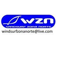 Windsurf Zona Norte