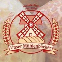 Unser Mühlenbäcker