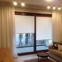 Mi.Ju okno & tkanina - Salon dekoracji okien w HOME Concept