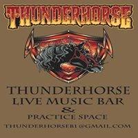 Thunderhorse -The Pit