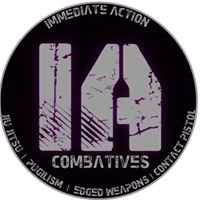Immediate Action Combatives
