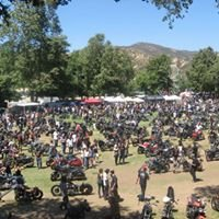 Perth Motorcycle Events