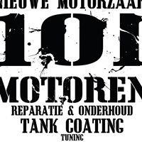 101 Motoren