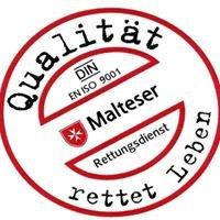 Malteser Rettungswache Bayerbach b.Ergoldsbach