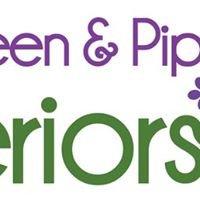 Tilly Green & Pip Interiors