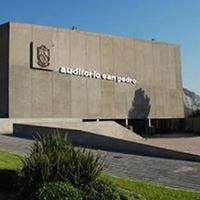 Auditorio San Pedro