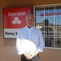 Ronald B Sanders - State Farm Agency